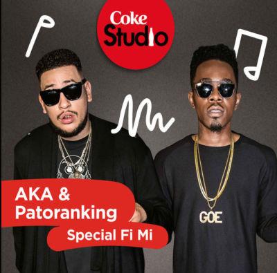 AKA Special Fi Mi Music Mp3 Download