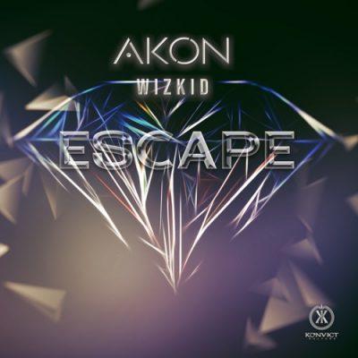 Akon & Wizkid Escape Music Mp3 Download