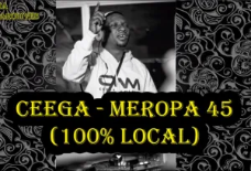Ceega Meropa 45 Mp3 Download