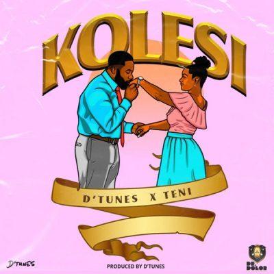D'Tunes Kolesi Music Mp3 Download
