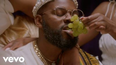 Falz Bop Daddy Music Video Download