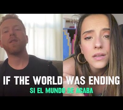 JP Saxe If The World Was Ending Music Mp3 Download Spanglish Version feat Spanglish Version