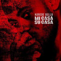 Korede Bello Mi Casa Su Casa Music Mp3 Download