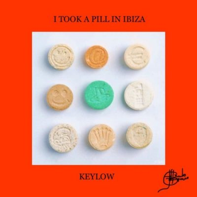 Mike Posner I Took A Pill In Ibiza Music Mp3 Download
