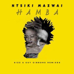Ntsiki Mazwai Hamba Full Ep Zip Download