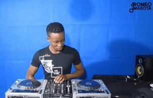 Romeo Makota Amapiano Easter Mix Music Mp3 Download