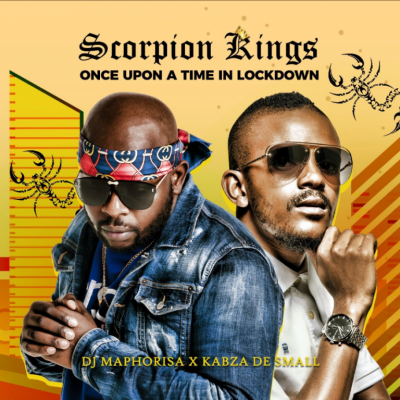 Scorpion Kings Ithemba'lam Music Mp3 Download