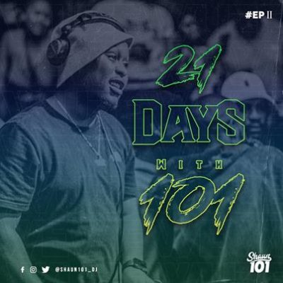 Shaun101 21 Days With Shaun101 Music Mp3 Download
