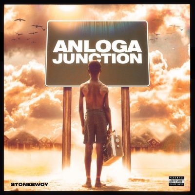 Stonebwoy Le Gba Gbe Music Mp3 Download