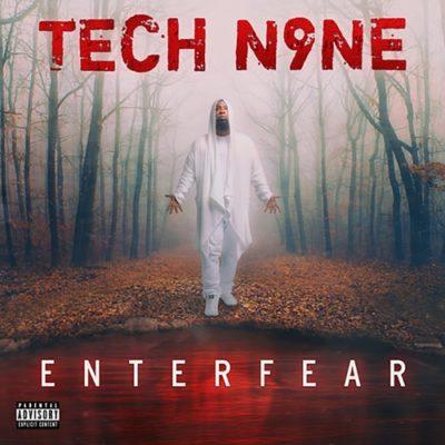 Tech N9ne Enterfear Full Album Download