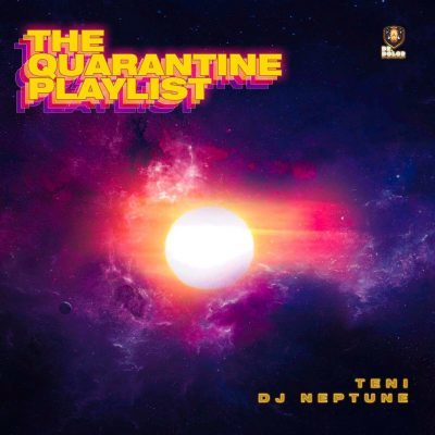 Teni & DJ Neptune Lockdown Music Mp3 Download