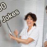 Top 30 Short Funny Jokes (From Jokes Parrot Archive)