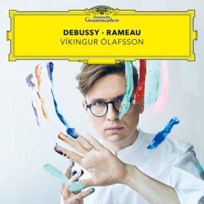 Stream Víkingur Ólafsson Debussy - Rameau Full Album Zip Download Complete Tracklist