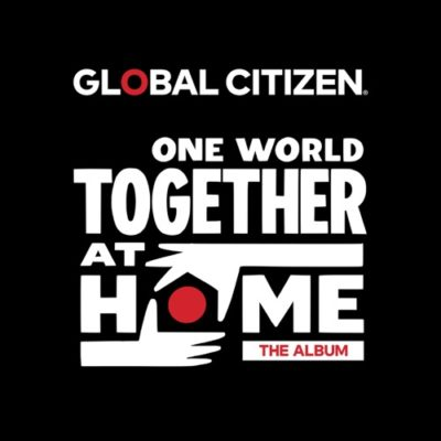 Various Artists One World: Together At Home