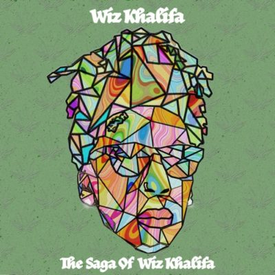 Wiz Khalifa The Saga of Wiz Khalifa