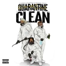 Gunna Quarantine Clean Lyrics Mp3 Download