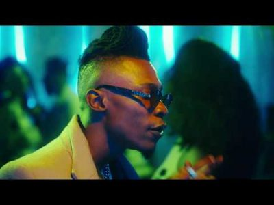 1da Banton Foreigner Music Video Free Mp4 Download