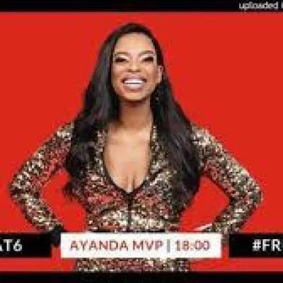 Ayanda MVP Hip-Hop Mix Music Mp3 Download