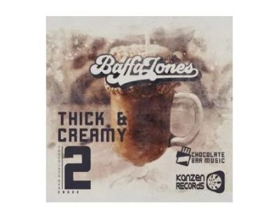 Baffa Jones Thick & Creamy Ep Zip Download