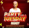 DJ Mandy Party On A Tuesday Music Mp3 Download