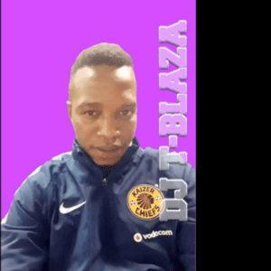 DJ T-Blaza Wa Nhlala Music Mp3 Download