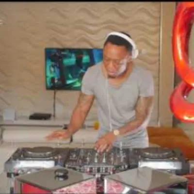 DJ Tira Lockdown House Party Mix