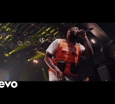 Davido Intro Music Video Free Mp4 Download