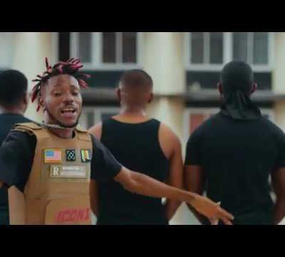 Davolee G.O Mp3 & Mp4 Music Video Free Download feat Masterkraft & Jaido P