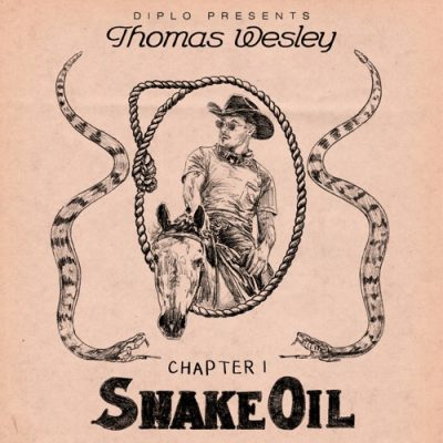 Diplo Presents Thomas Wesley, Chapter 1 Snake Oil