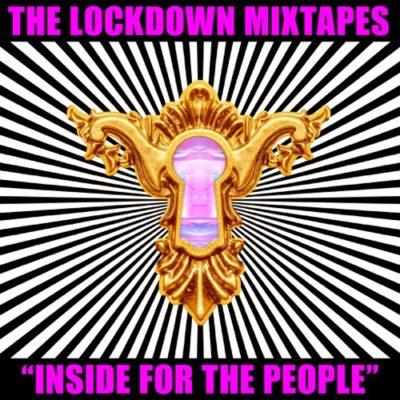 Bassnectar The Lockdown Mixtapes, Pt. 1: Inside for the People