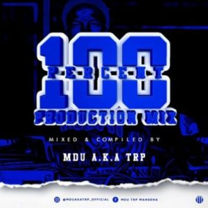 MDU a.k.a TRP 100% Production Mix Music Mp3 Download