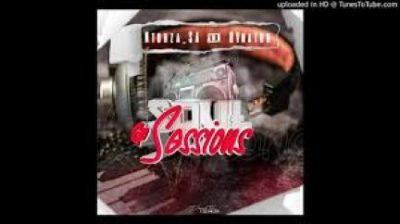 Ntohza S.A & BVnator Percussion Music Mp3 Download