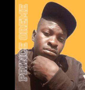 Prince Oreme Woza Music Mp3 Download