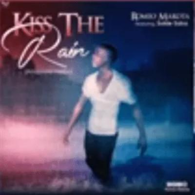 Romeo Makota Kiss The Ra
