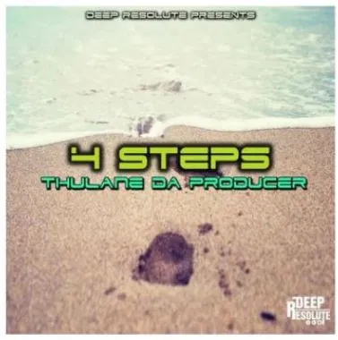 Thulane Da Producer 4 Steps Music Mp3 Download