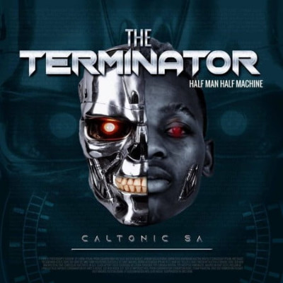 Caltonic SA The Terminator