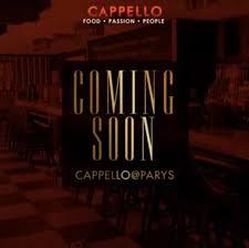 Ceega & Mr Keys Cappello Live Mix