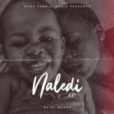 DJ Mandy & Gaba Cannal Naledi
