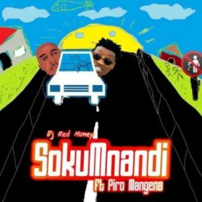 DJ Red Money Sokumnandi