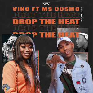 DJ Vino Drop The Heat Music Free Mp3 Download feat Ms Cosmo