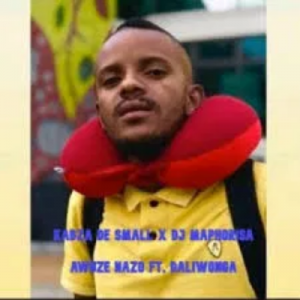 Kabza De Small & DJ Maphorisa Awuze Nazo