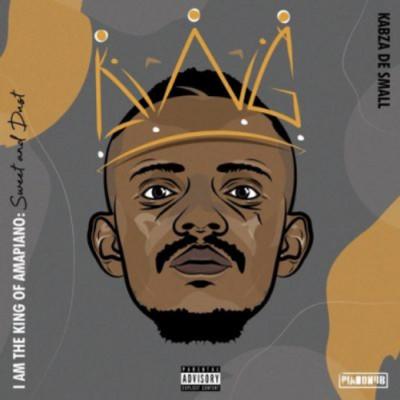 Kabza De Small Sponono Music Free Mp3 Download feat Wizkid, Burna Boy, Cassper Nyovest & Madumane