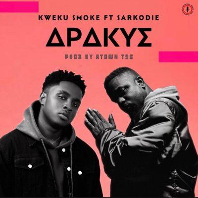 Kweku-Smoke-ft-Sarkodie-Apakye