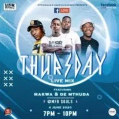 MFR Souls Thursday Live Mix 3