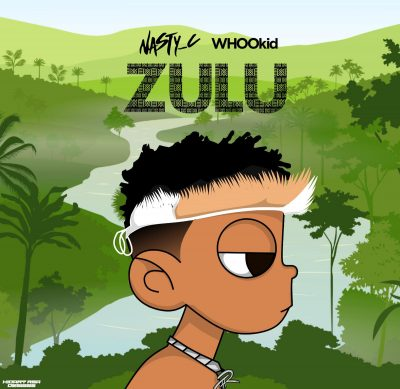 Nasty C Screeched Music Free Mp3 Download feat Crowned Yung