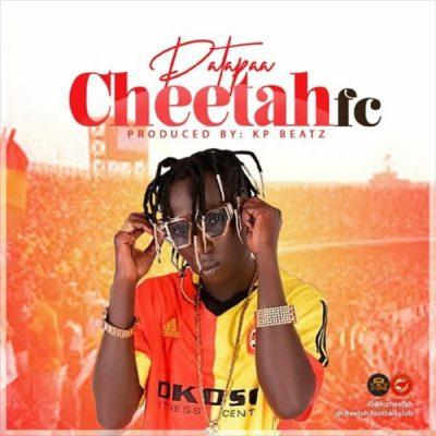 Patapaa Cheetah FC