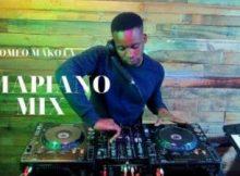 Romeo Makota Amapiano Mix Music Free Mp3 Download 29 June 2020 Song