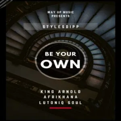 Stylesdipp Be Your Own