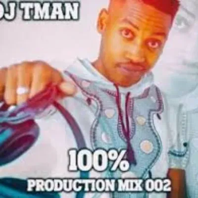 T-MAN SA 100% Production Mix 002