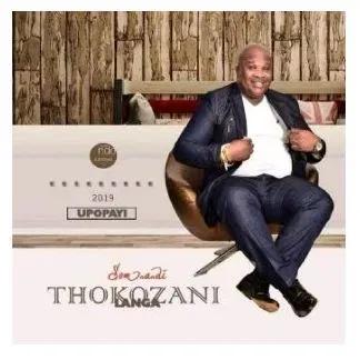 Thokozani Langa Ama Labour Brokers